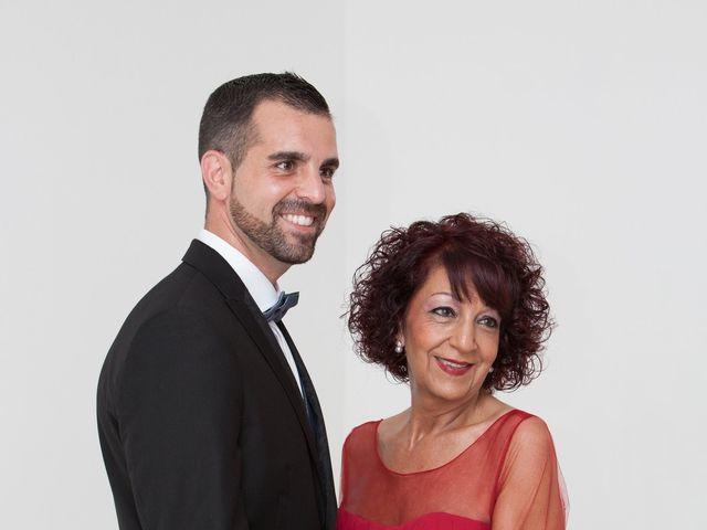 La boda de Pep y Estela en Premia De Dalt, Barcelona 6