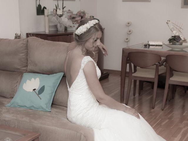 La boda de Pep y Estela en Premia De Dalt, Barcelona 12