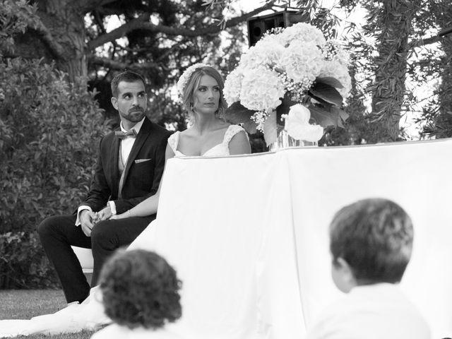 La boda de Pep y Estela en Premia De Dalt, Barcelona 29