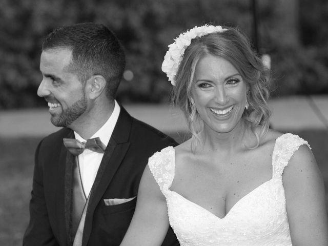 La boda de Pep y Estela en Premia De Dalt, Barcelona 31