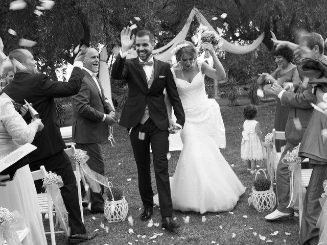 La boda de Pep y Estela en Premia De Dalt, Barcelona 33