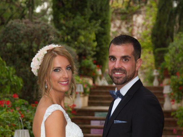 La boda de Pep y Estela en Premia De Dalt, Barcelona 36