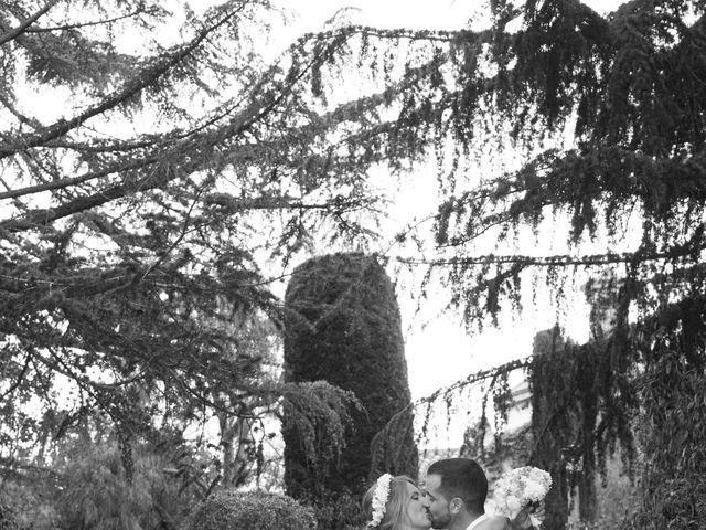 La boda de Pep y Estela en Premia De Dalt, Barcelona 37