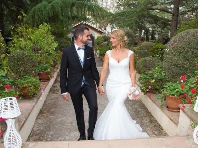La boda de Pep y Estela en Premia De Dalt, Barcelona 38