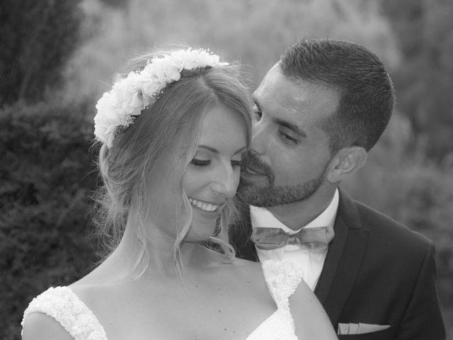 La boda de Pep y Estela en Premia De Dalt, Barcelona 40