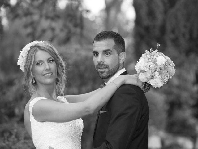 La boda de Pep y Estela en Premia De Dalt, Barcelona 42