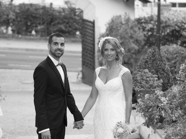 La boda de Pep y Estela en Premia De Dalt, Barcelona 44