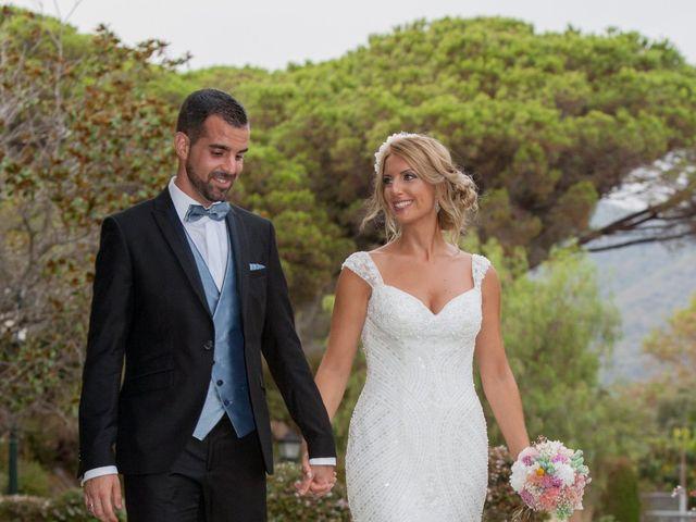 La boda de Pep y Estela en Premia De Dalt, Barcelona 47