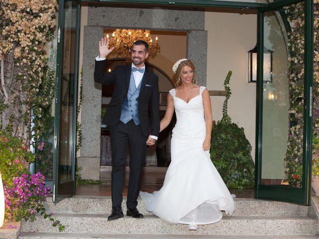 La boda de Pep y Estela en Premia De Dalt, Barcelona 52