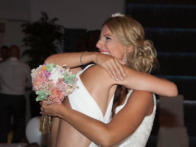 La boda de Pep y Estela en Premia De Dalt, Barcelona 58