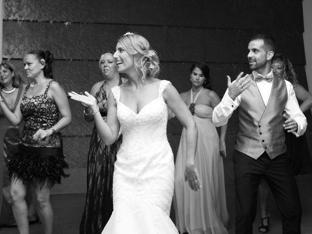 La boda de Pep y Estela en Premia De Dalt, Barcelona 62