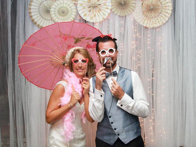 La boda de Pep y Estela en Premia De Dalt, Barcelona 63