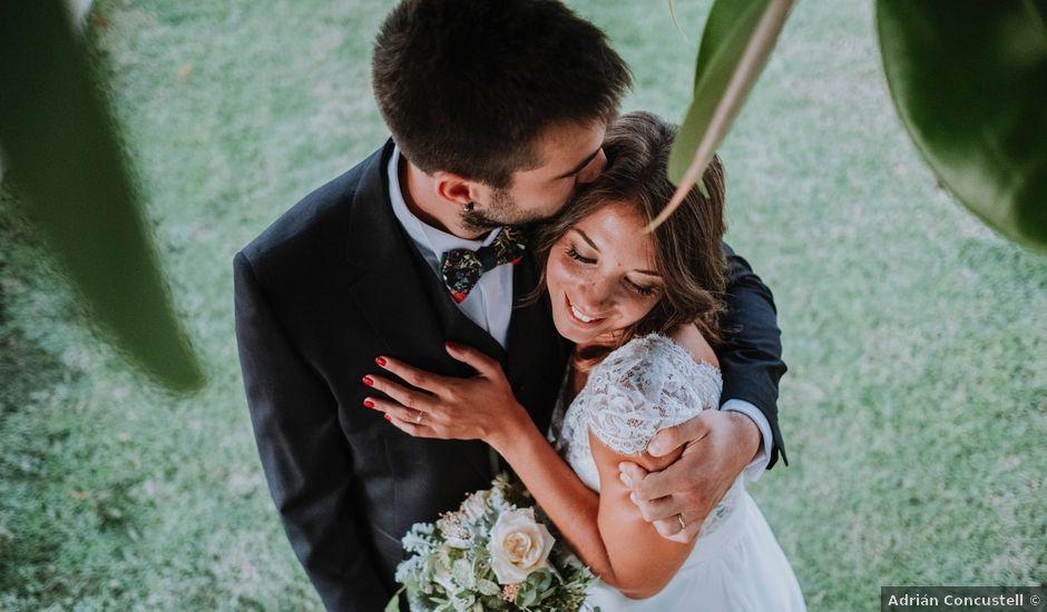 La boda de Roberto y Ara en Elx/elche, Alicante