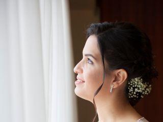 La boda de Pilar y Rafa 1