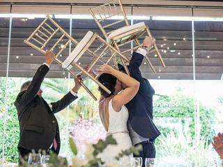 La boda de Pilar y Rafa 2