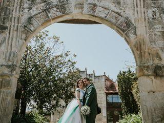 La boda de Bea y Dani 2