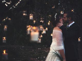 La boda de Nerea y Oriol