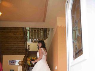 La boda de Sabina  y Daniel 3