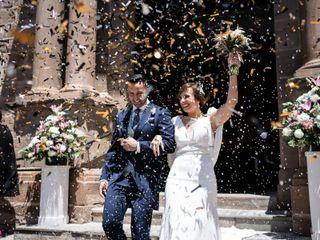 La boda de Jennifer y Jose Manuel