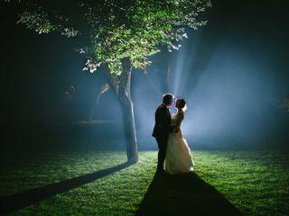 La boda de Cande y Marc