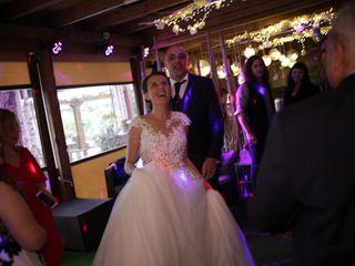La boda de Ali y Fran 3