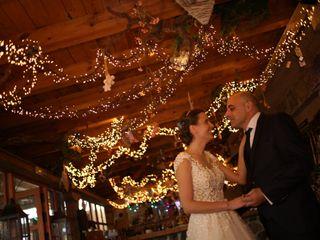 La boda de Ali y Fran