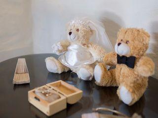 La boda de Yazmina y Víctor 2