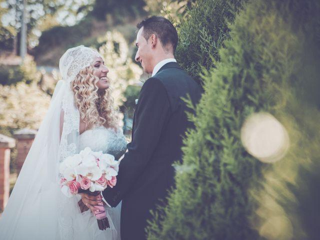 La boda de Pedro y Carla en San Vicente De El Grove, Pontevedra 14