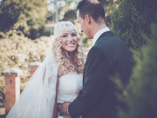 La boda de Pedro y Carla en San Vicente De El Grove, Pontevedra 15