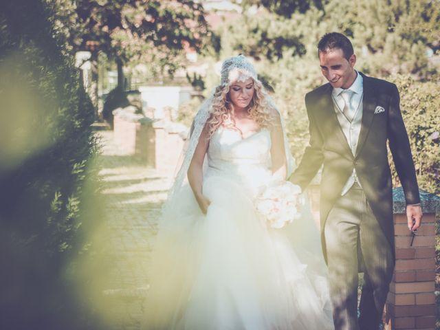 La boda de Pedro y Carla en San Vicente De El Grove, Pontevedra 16