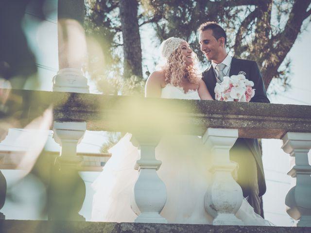 La boda de Pedro y Carla en San Vicente De El Grove, Pontevedra 19