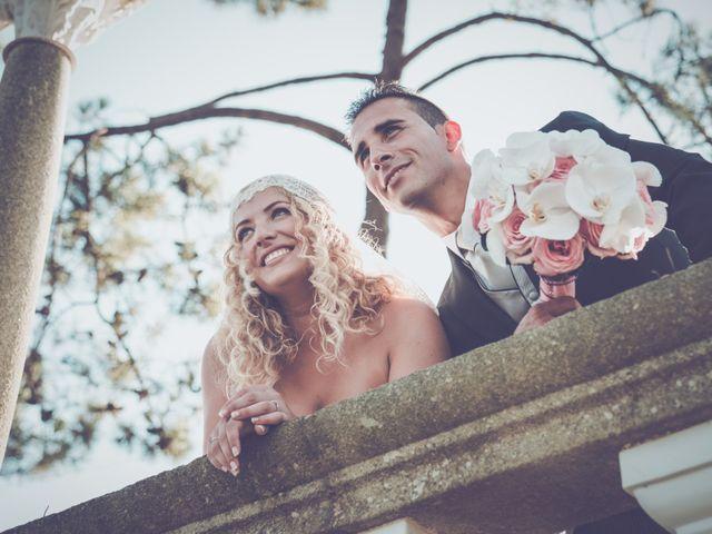 La boda de Pedro y Carla en San Vicente De El Grove, Pontevedra 20