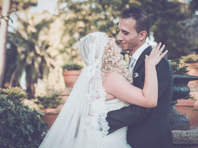 La boda de Pedro y Carla en San Vicente De El Grove, Pontevedra 22