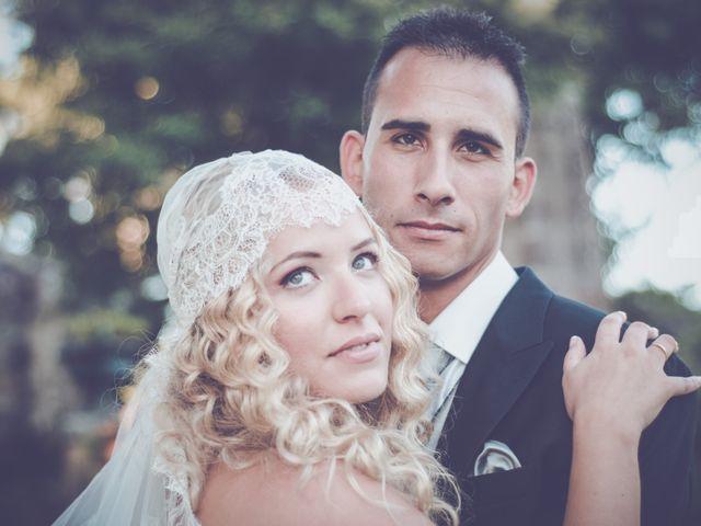 La boda de Pedro y Carla en San Vicente De El Grove, Pontevedra 23