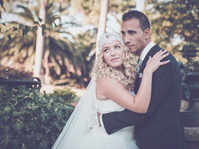 La boda de Pedro y Carla en San Vicente De El Grove, Pontevedra 24
