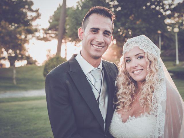 La boda de Pedro y Carla en San Vicente De El Grove, Pontevedra 27