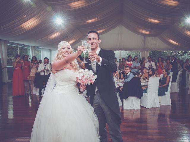 La boda de Pedro y Carla en San Vicente De El Grove, Pontevedra 28