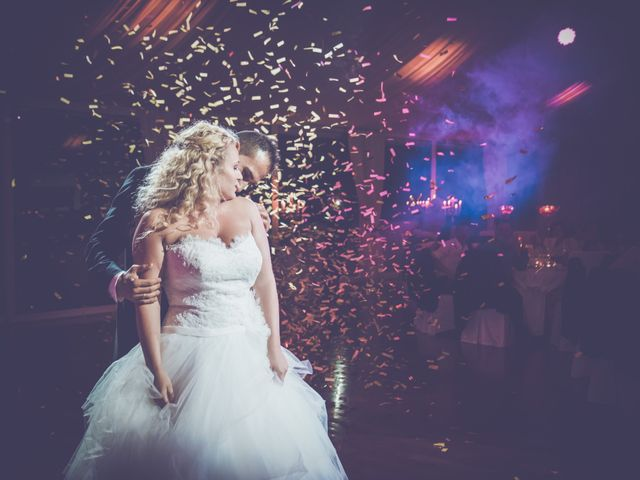 La boda de Pedro y Carla en San Vicente De El Grove, Pontevedra 30