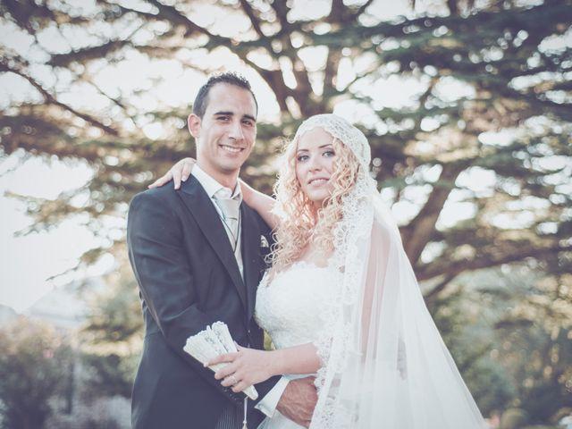 La boda de Pedro y Carla en San Vicente De El Grove, Pontevedra 31