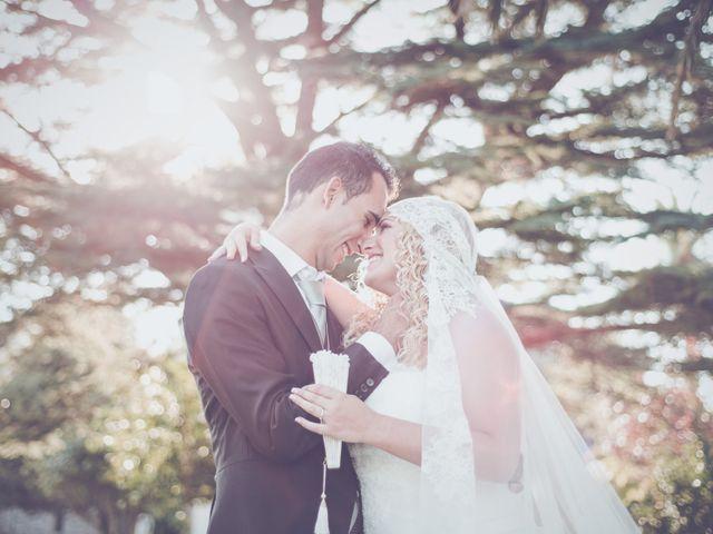 La boda de Pedro y Carla en San Vicente De El Grove, Pontevedra 32