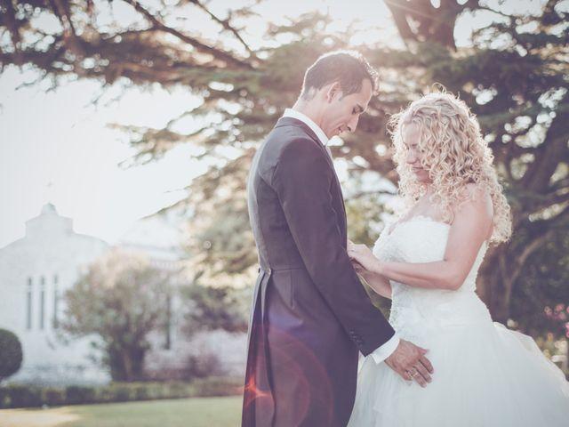 La boda de Pedro y Carla en San Vicente De El Grove, Pontevedra 33