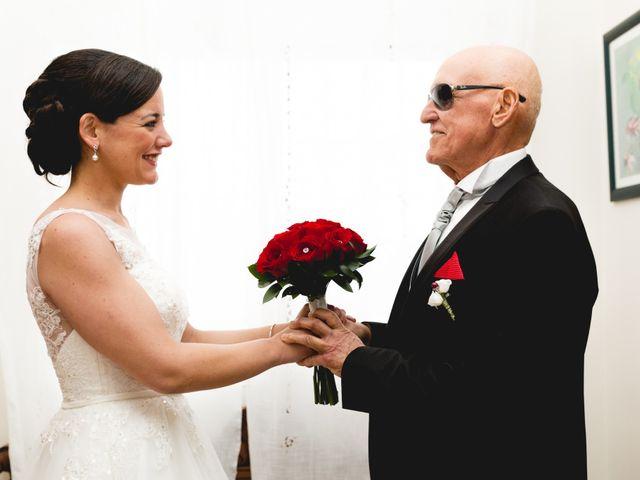 La boda de Ernesto y Teresa en Alhaurin El Grande, Málaga 7
