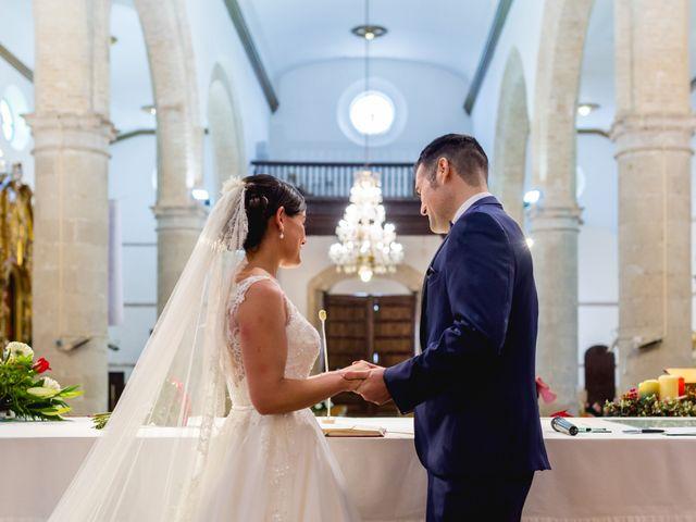 La boda de Ernesto y Teresa en Alhaurin El Grande, Málaga 9