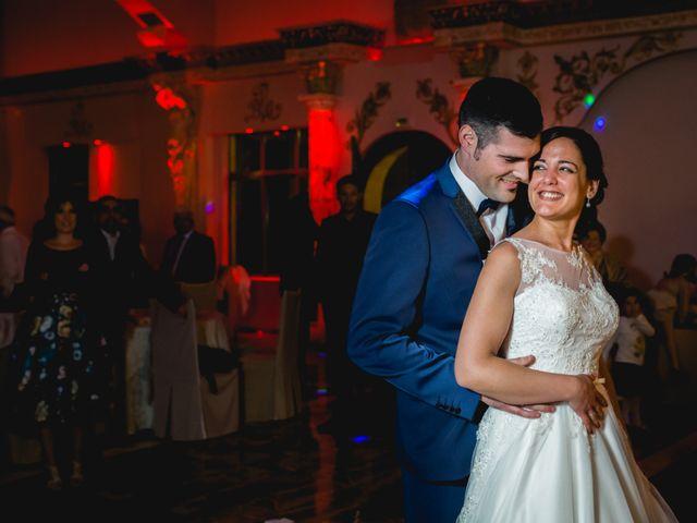 La boda de Ernesto y Teresa en Alhaurin El Grande, Málaga 16