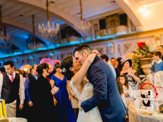 La boda de Ernesto y Teresa en Alhaurin El Grande, Málaga 34