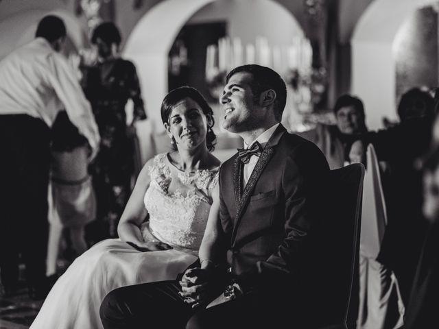 La boda de Ernesto y Teresa en Alhaurin El Grande, Málaga 41