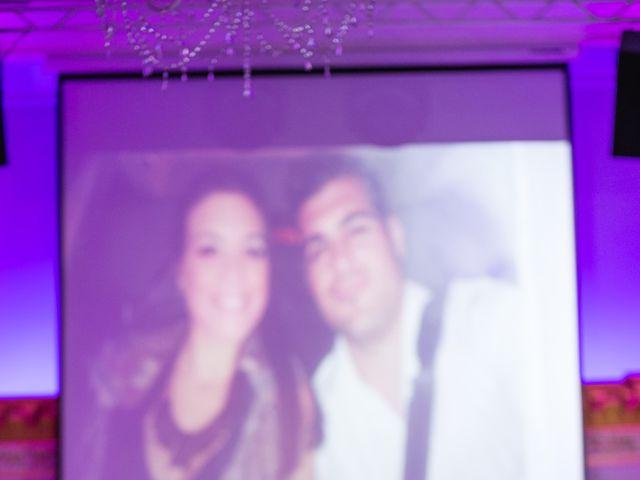 La boda de Ernesto y Teresa en Alhaurin El Grande, Málaga 42