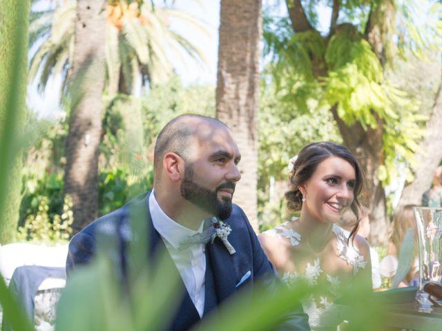 La boda de Hazma y Marta en Dos Hermanas, Sevilla 13