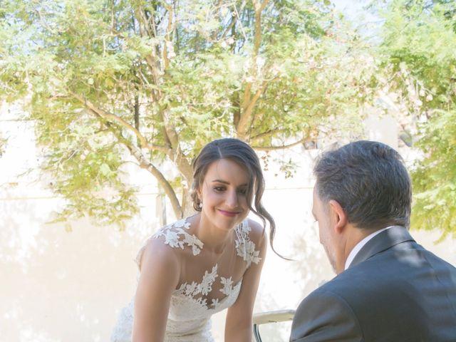 La boda de Hazma y Marta en Dos Hermanas, Sevilla 26