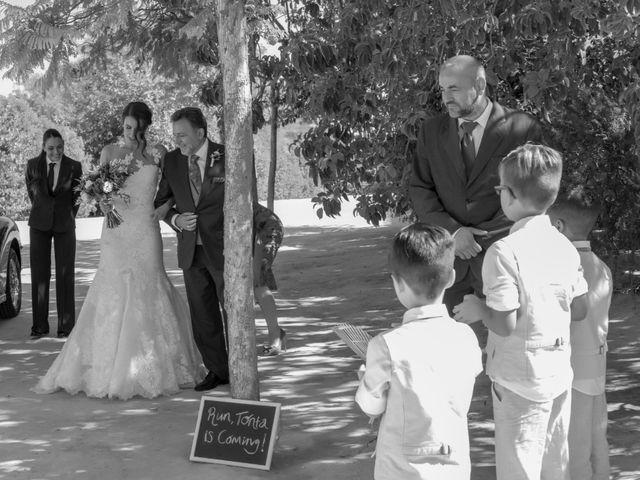 La boda de Hazma y Marta en Dos Hermanas, Sevilla 51
